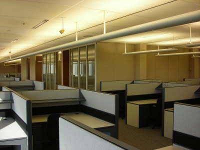 Flexible, Modern Office Space