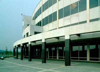 Vora Technology Park Building Exterior #7