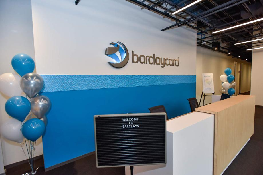 Barclaycard Office